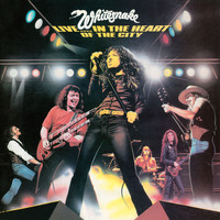 Whitesnake - Live.... In The Heart of the City
