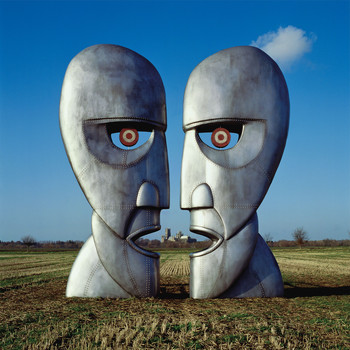 Pink Floyd - The Division Bell (HD 24/96 Download Version)