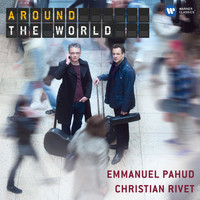 Emmanuel Pahud - Around The World