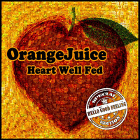 Orange Juice - Heart Well Fed