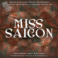Kim Criswell - Miss Saigon (West End Orchestra and Singers)