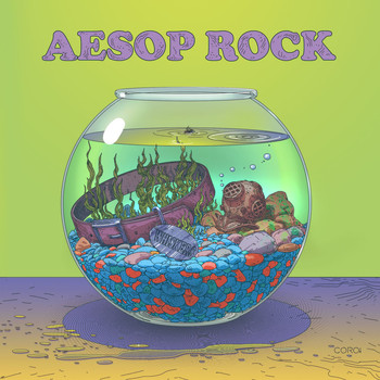 Aesop Rock - Cat Food (Explicit)