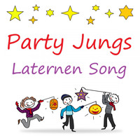 Party Jungs - Laternen Song