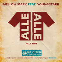 Mellow Mark - ALLE EINS