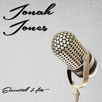 Jonah Jones - Essential Hits