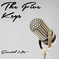 The Five Keys - Essential Hits