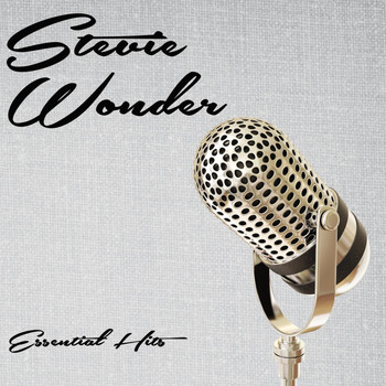 Stevie Wonder - Essential Hits
