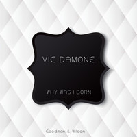 Vic Damone - Why Was I Born
