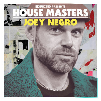 Various Artists - Defected Presents House Masters - Joey Negro