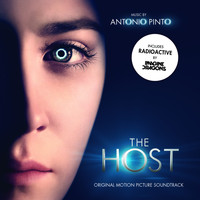 Antonio Pinto - The Host (Original Motion Picture Soundtrack)