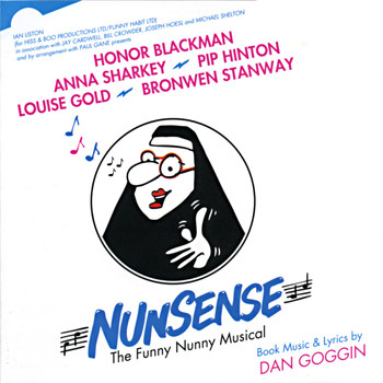 Barrie Bignold - Nunsense (Original London Cast)