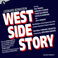 John Owen Edwards - West Side Story (Original Cast Recording) (Leicester Haymarket Theatre)