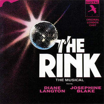David Beer - The Rink (Original London Cast)