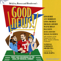 Ann Morrison - Good News! (Original Cast / The Music Theatre of Wichita)