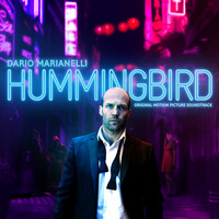 Dario Marianelli - Hummingbird (Original Motion Picture Soundtrack)