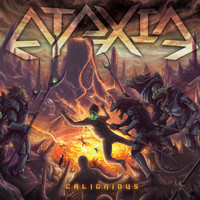 Ataxia - Calignious (Explicit)