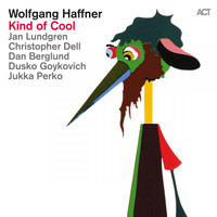 Wolfgang Haffner - Kind of Cool