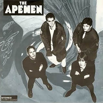 The Apemen - I Got Soul