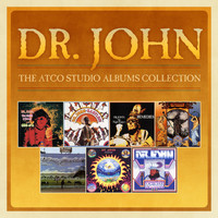 Dr. John - The Atco Studio Albums Collection