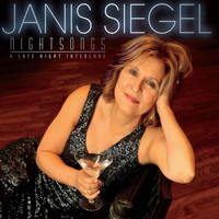 Janis Siegel - Night Songs