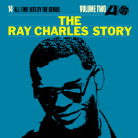 Ray Charles - Ray Charles Story, Volume Two