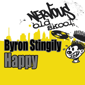 Byron Stingily - Happy