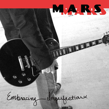 Mars - Embracing Imperfection