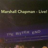 Marshall Chapman - Live At the Bitter End