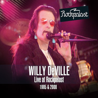 Willy DeVille - Live at Rockpalast (Deluxe Version)