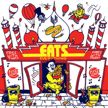 Eats Everything - Fries With That?