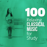 Max Bruch - 100 Relaxing Classical Music for Study