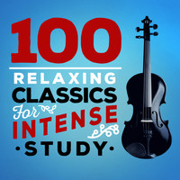 Jean Sibelius - 100 Relaxing Classics for Intense Study