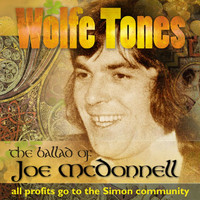 The Wolfe Tones - Joe MC Donnell