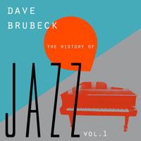 Dave Brubeck - The History of Jazz. Vol. 1