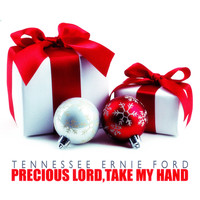 Tennessee Ernie Ford - Precious Lord,Take My Hand