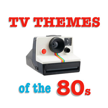 Various Artists - Tv Themes of the 80s