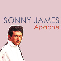 Sonny James - Apache