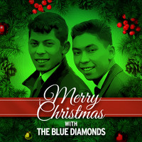 The Blue Diamonds - Merry Christmas with The Blue Diamonds