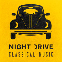 Robert Schumann - Night Drive Classical Music