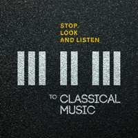 Gustav Mahler - Stop, Look and Listen to Classical Music