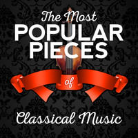 Johann Sebastian Bach - The Most Popular Pieces of Classical Music