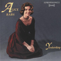 Alice Babs - Yesterday
