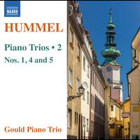 Gould Piano Trio - Hummel: Piano Trios, Vol. 2