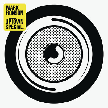 Mark Ronson - Uptown Special (Explicit)