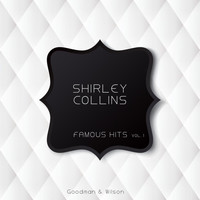 Shirley Collins - Famous Hits