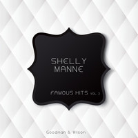 Shelly Manne - Famous Hits