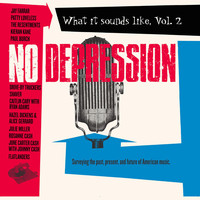 Jay Farrar - No Depression: What It Sounds Like Vol. 2