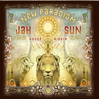 Jah Sun - New Paradigm