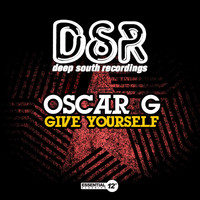 Oscar G - Give Yourself