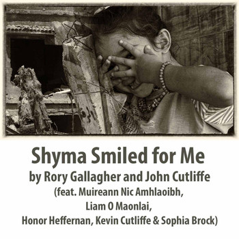 Rory Gallagher - Shyma Smiled for Me (feat. Muireann Nic Amhlaoibh, Liam O Maonlai, Honor Heffernan, Kevin Cutliffe & Sophia Brock)